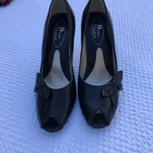 Browns Couture Heels, Sz6 1/2B